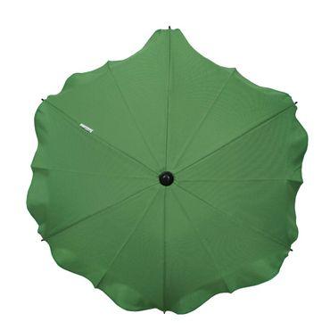 Sonnenschirm für Kinderwagen oder Reisebett Parasol diverse Farben – Bild 6
