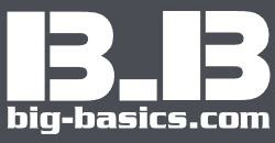 Herrenmode in Übergrößen - Big Basics