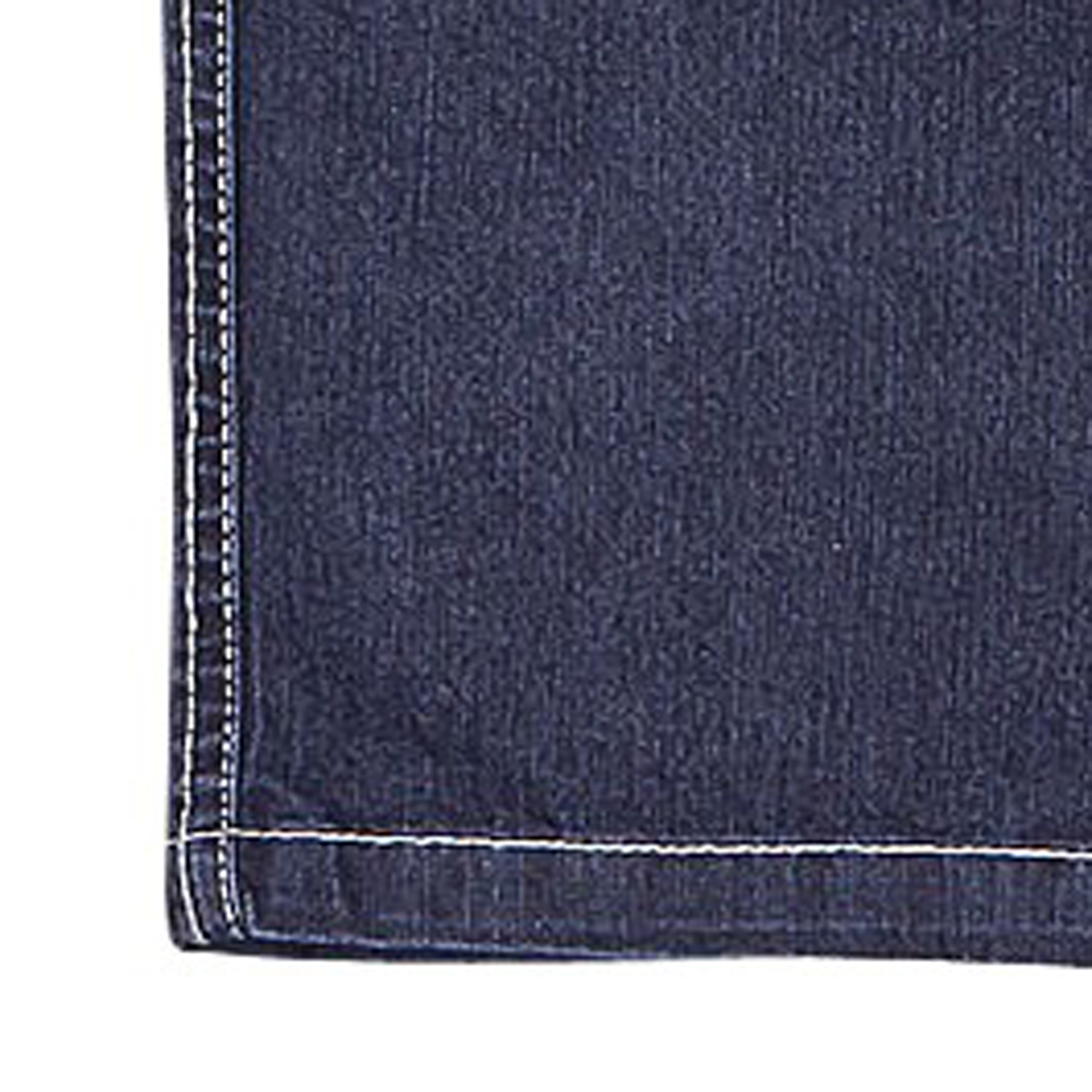 Detail Image to Dark blue jogging jeans by Abraxas in oversizes up to 12XL