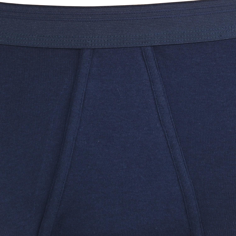 Image de détail de Slip de Kapart grande taille jusqu'à 14 // bleu foncé