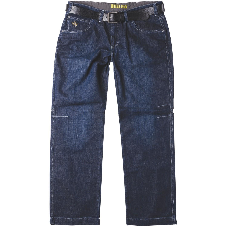 Detailbild zu REPLIKA - Jeans // Hochwertig und in XXL Größen - Blau