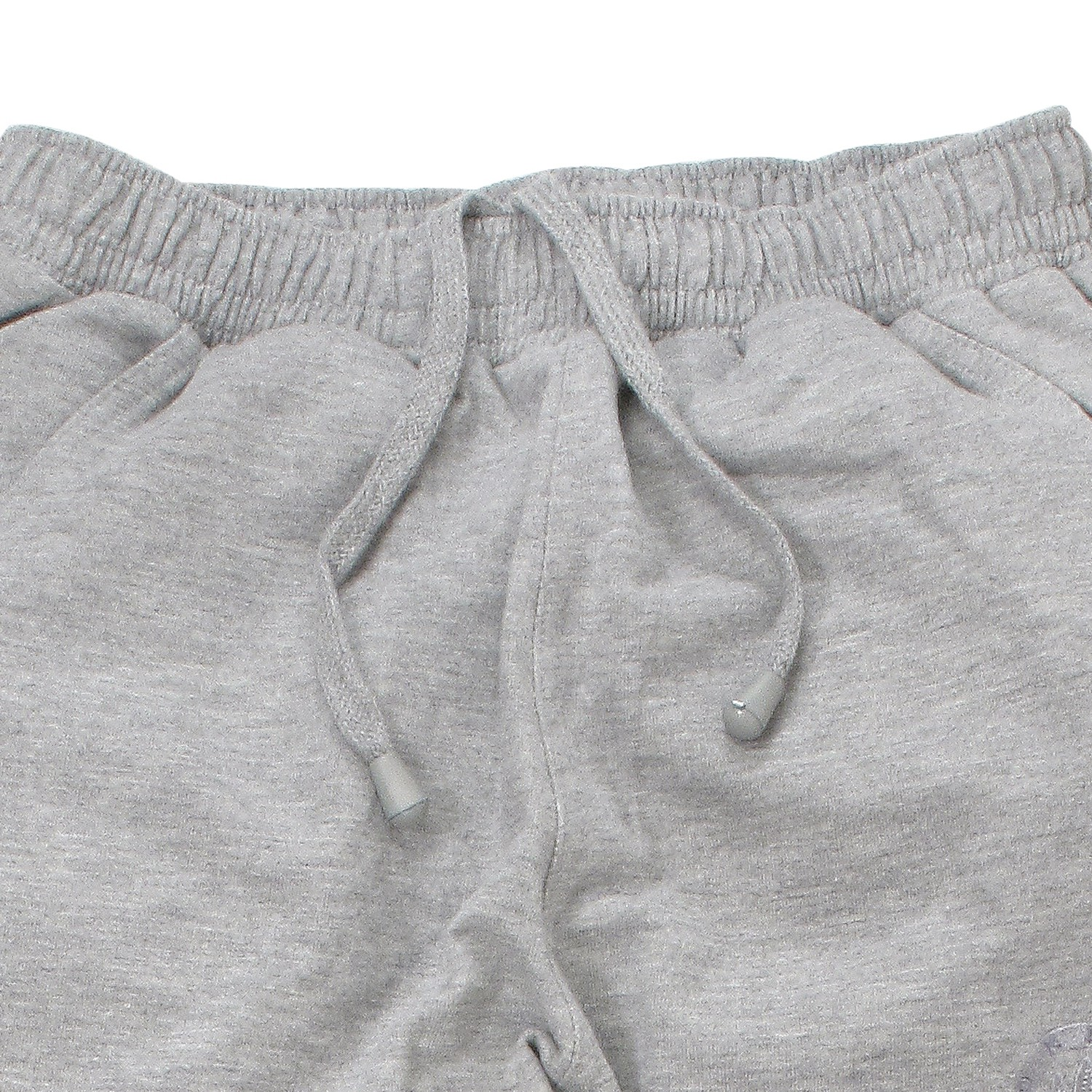 Detail Image to Jogging pants in grey mottled by Ahorn Sportswear up to oversize 10XL