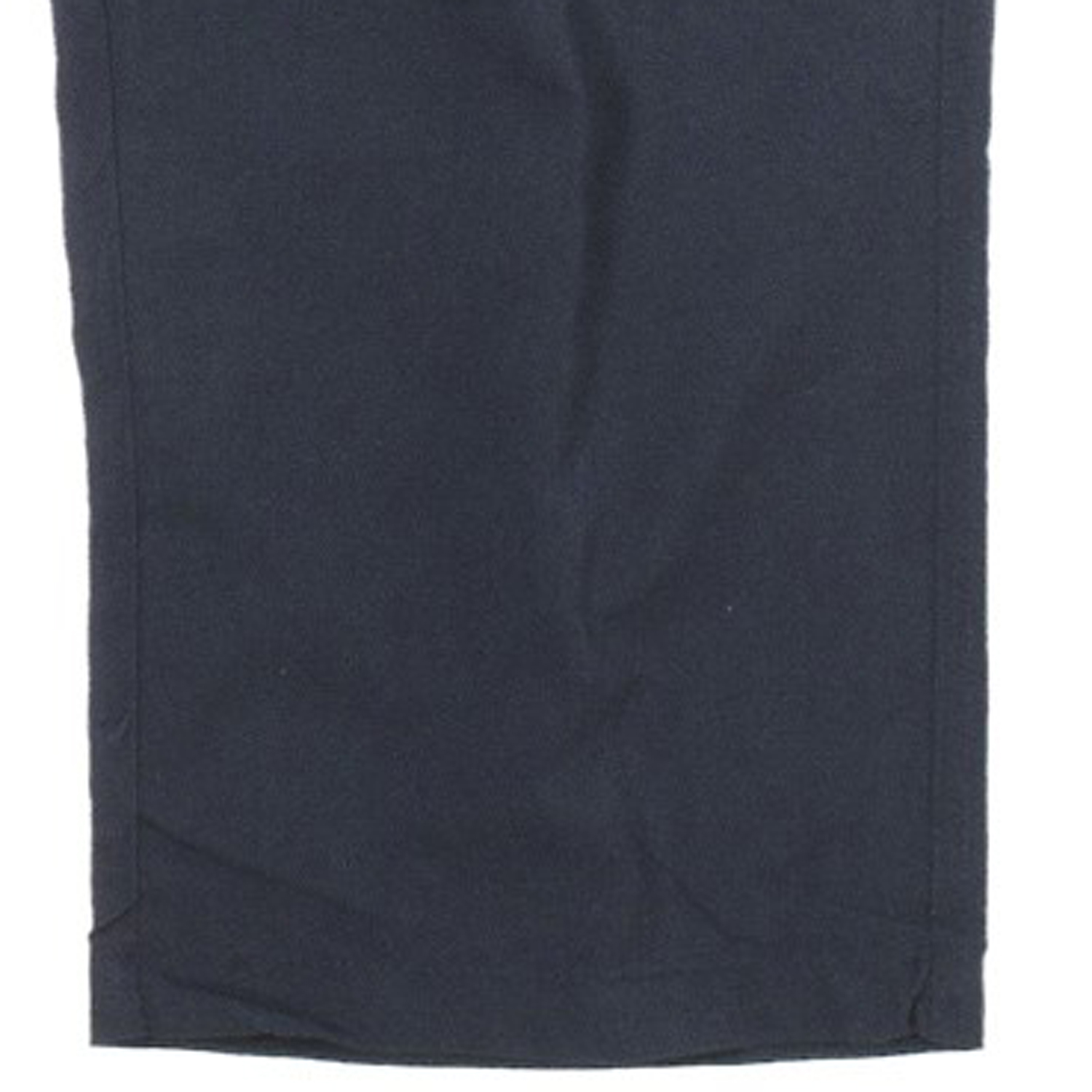 Detail Image to Micro fitness pants in dark blue by Ahorn Sportswear up to oversize 10XL