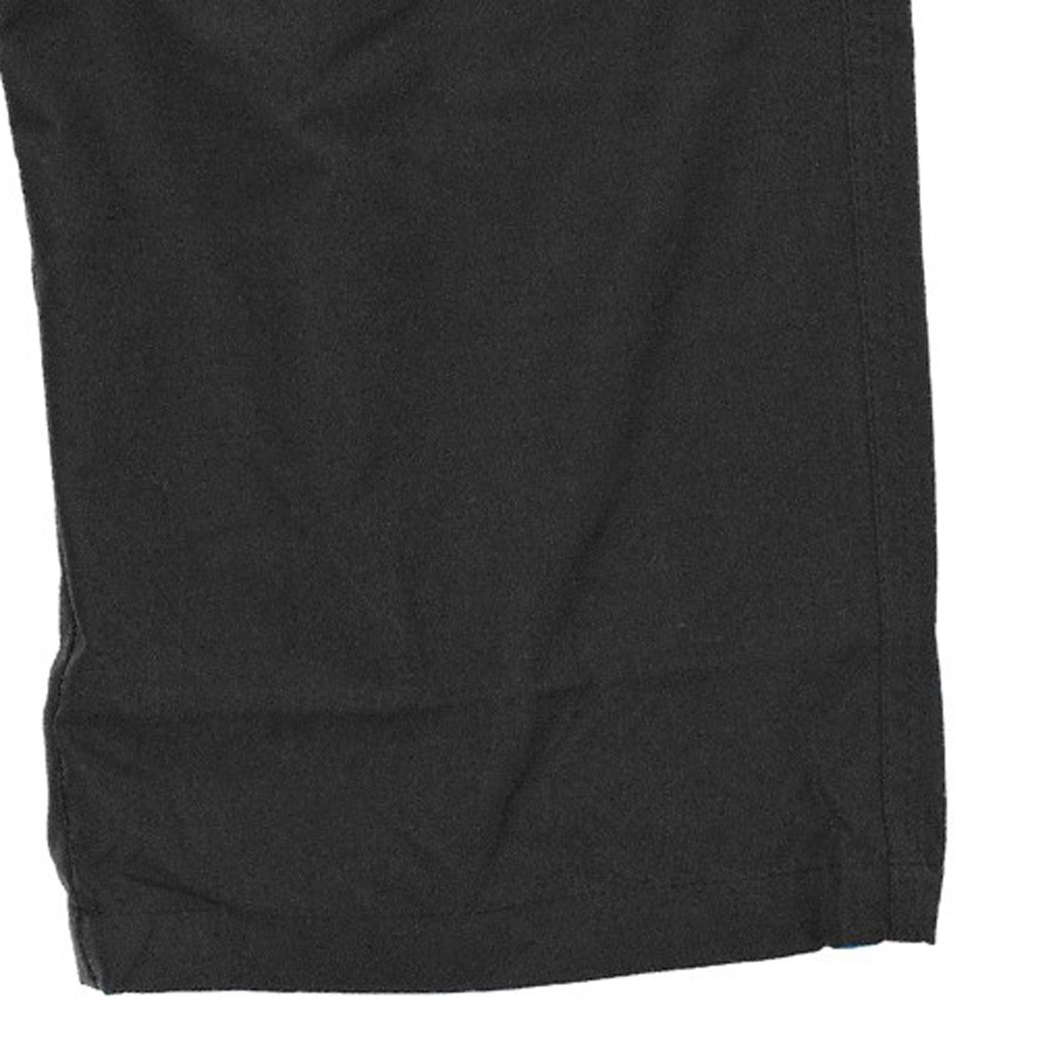 Detail Image to Fitness capri pants 3/4 long in black by Ahorn Sportswear in oversizes up to 10XL