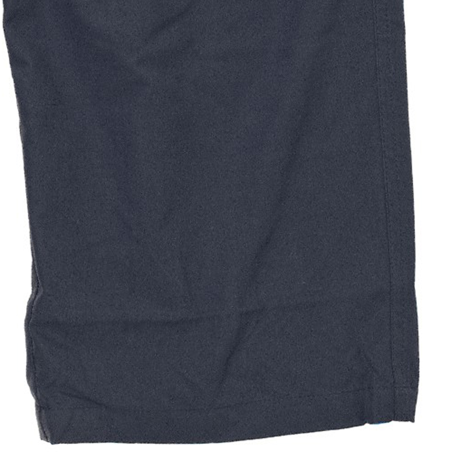 Detail Image to Dark blue micro fitness Capri by Ahorn Sportswear in oversizes up to 10XL