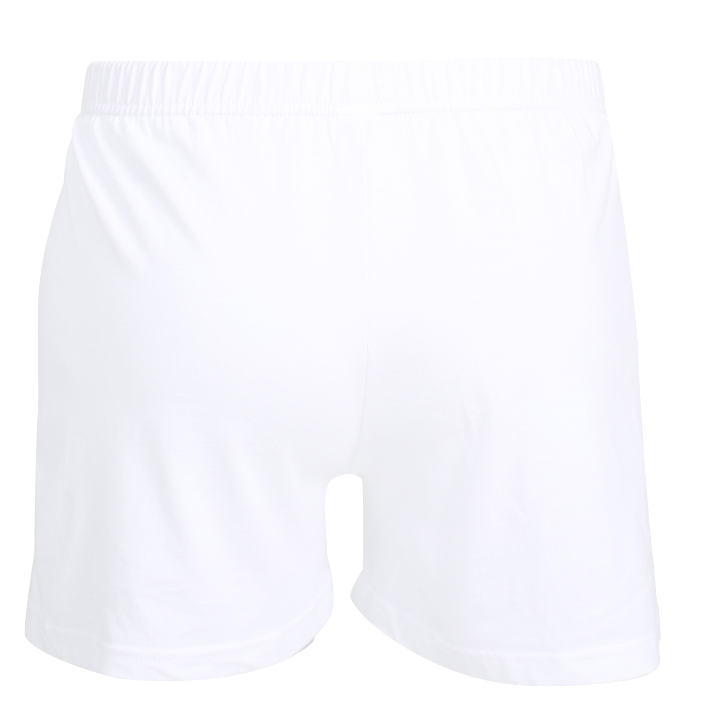 Detail Image to Boxershorts in white by Ceceba up to oversize 18- double pack