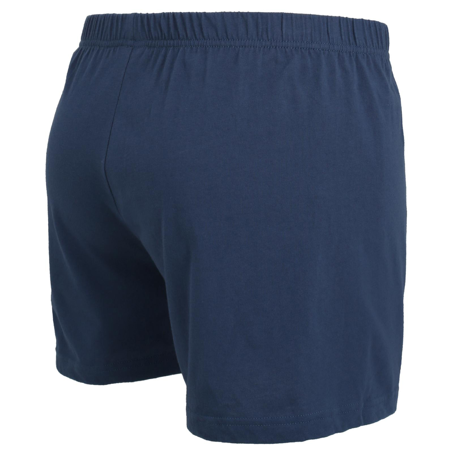 Detail Image to Boxershorts in blue by Ceceba up to oversize 18- double pack