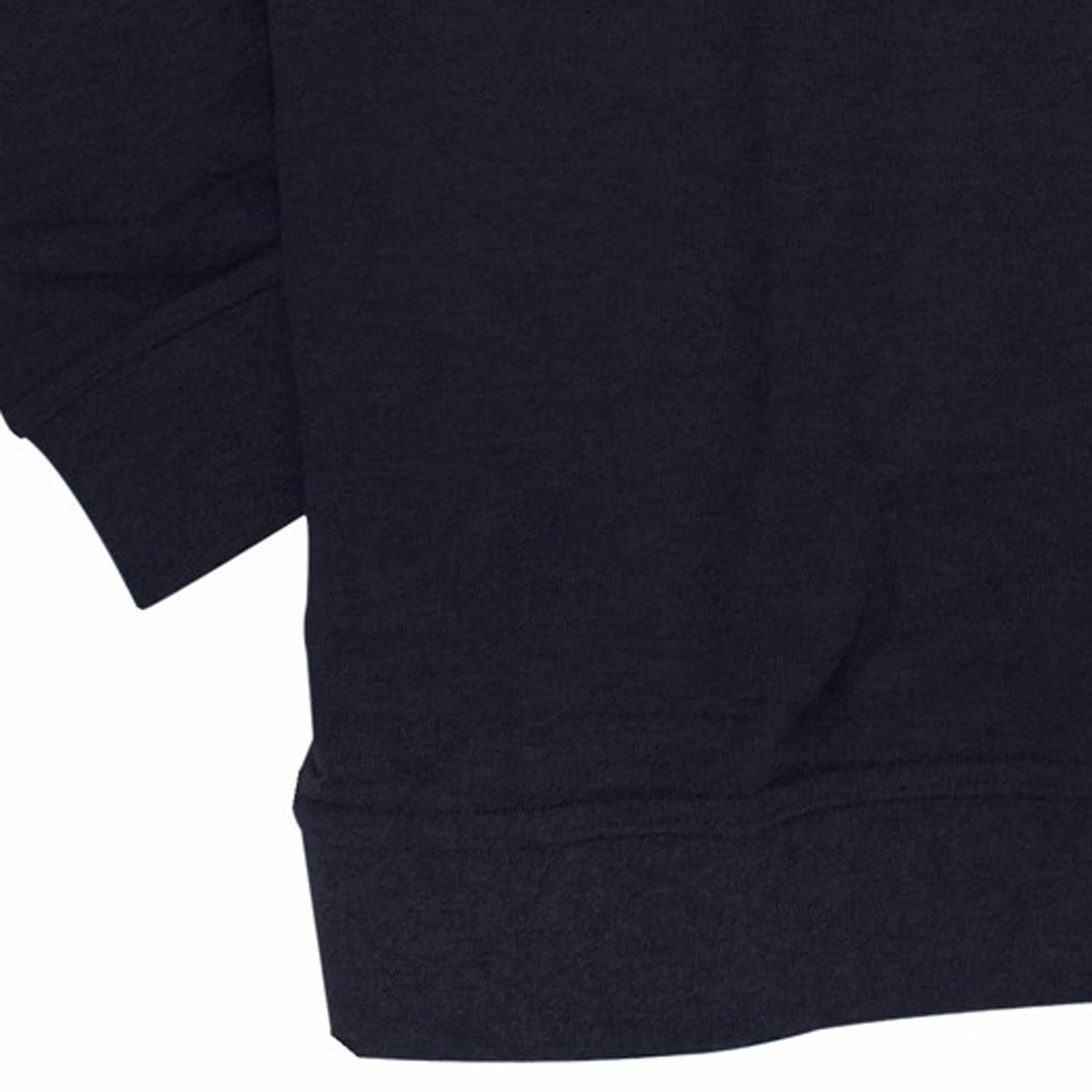 Detail Image to Sweatshirt in darkblue by Redfield in plus sizes up to 10XL