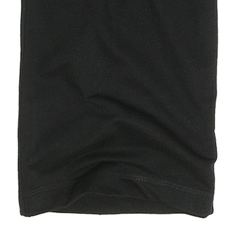 Detailbild zu BigBasics lange Jogginghose in schwarz bis Übergröße 12XL  Größe: 12XL