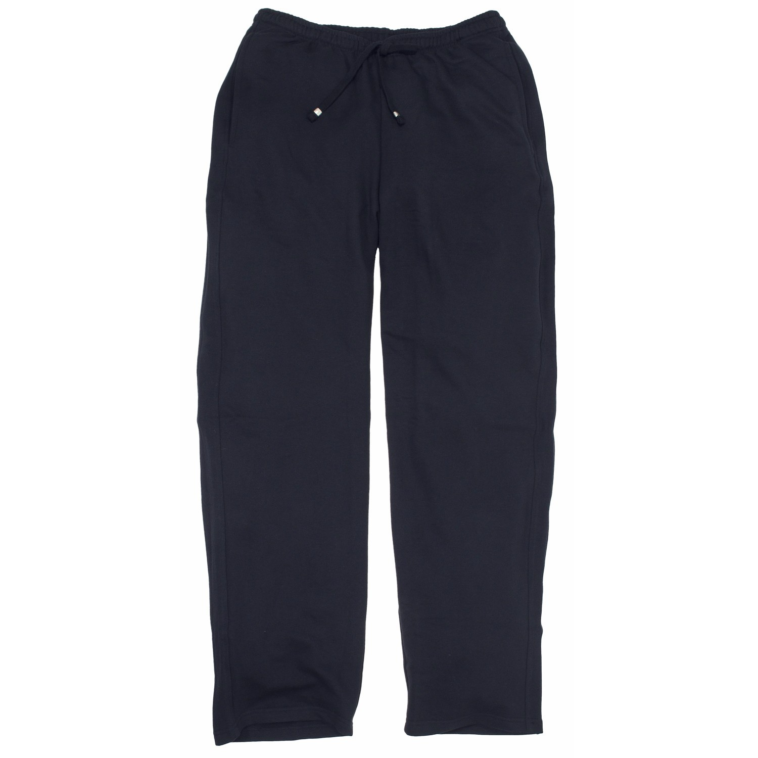 Detail Image to Sweat pants in dark blue by Redfield in oversizes up to 8XL