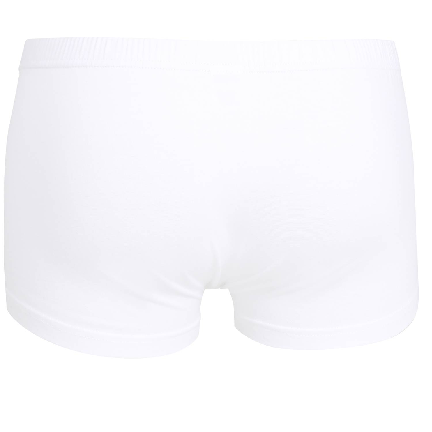 Detail Image to White pants double pack by Ceceba in oversizes up to 18