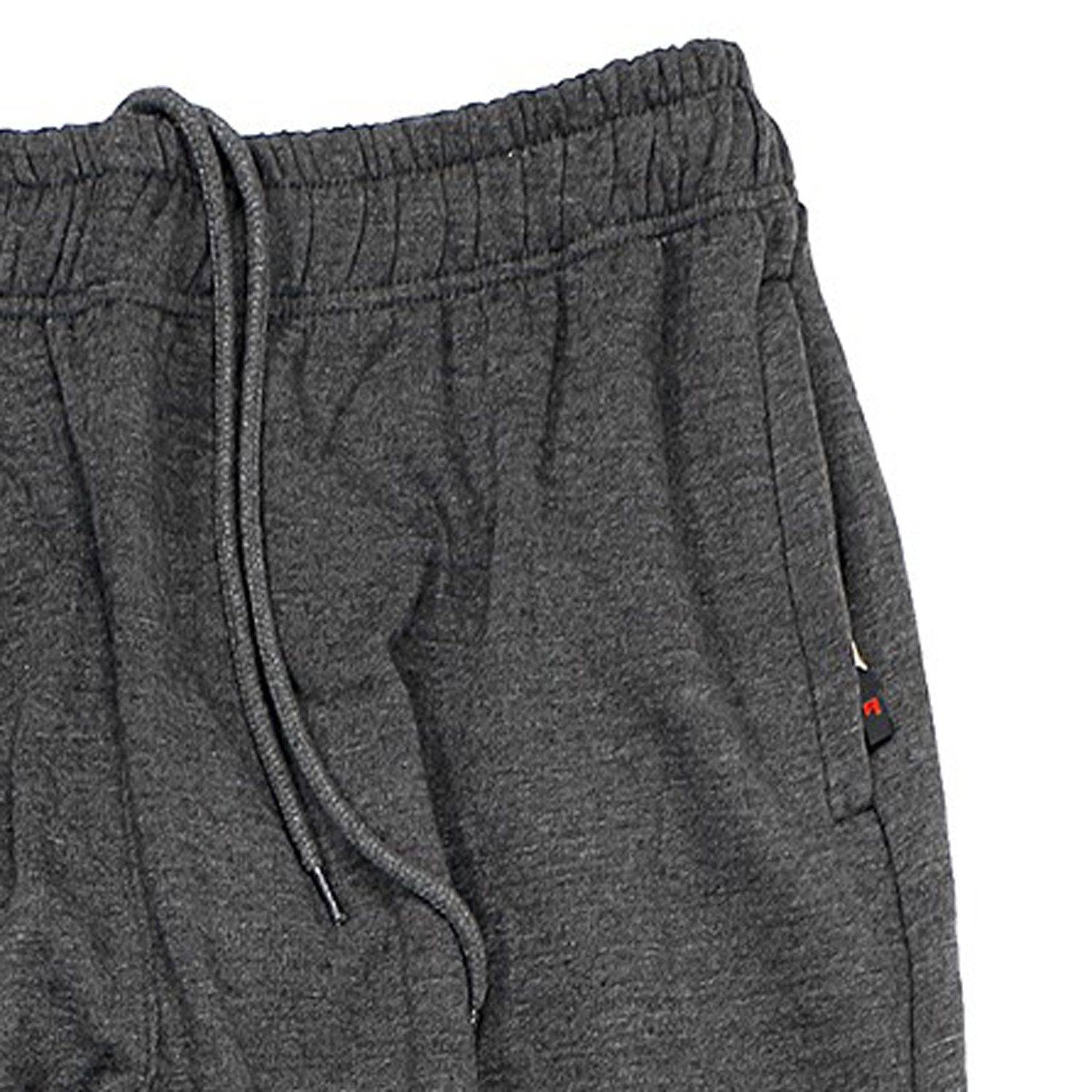 Detail Image to Jogging trousers model ALBERT in grey by Rockford in oversizes until 8XL