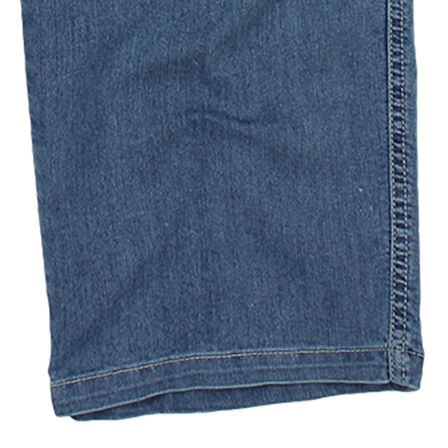 Detail Image to Light blue jogging jeans by Abraxas in oversizes until 12XL