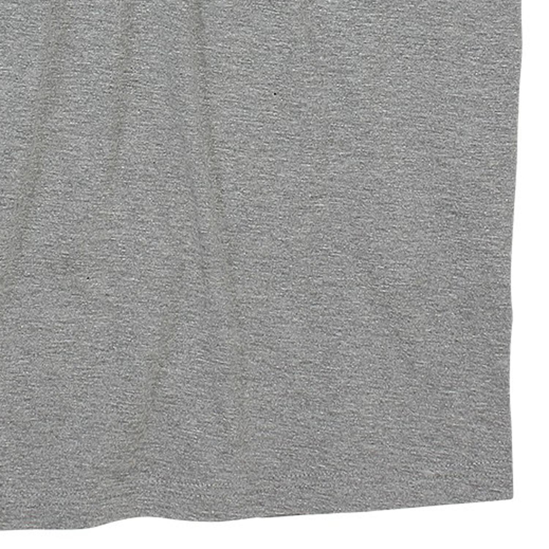 Image de détail de T-shirt gris sans manches de Redfield grandes tailles jusqu'au 10XL