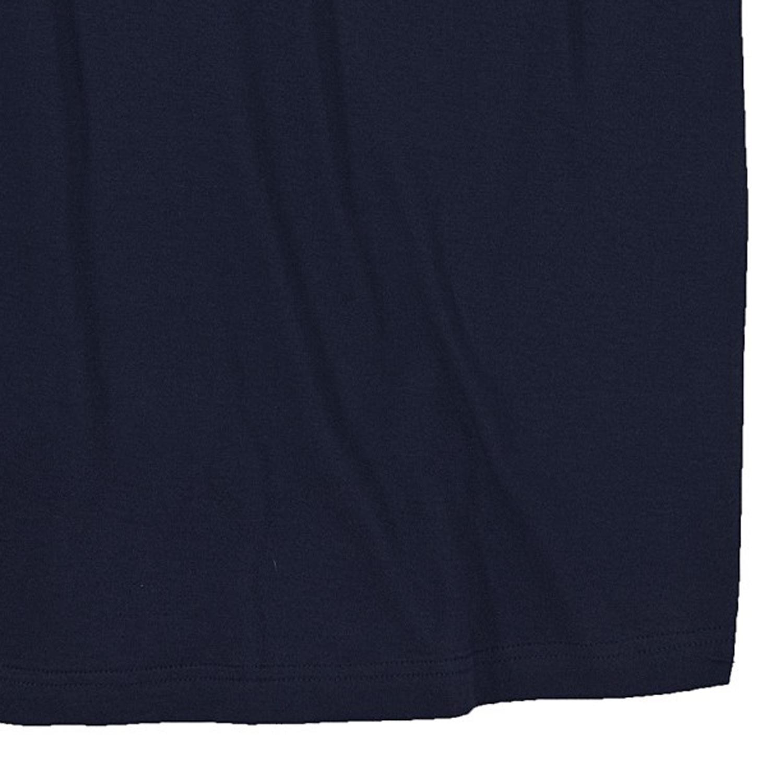 Detailbild zu Muskelshirt von Redfield in dunkelblau in großen Größen bis 8XL