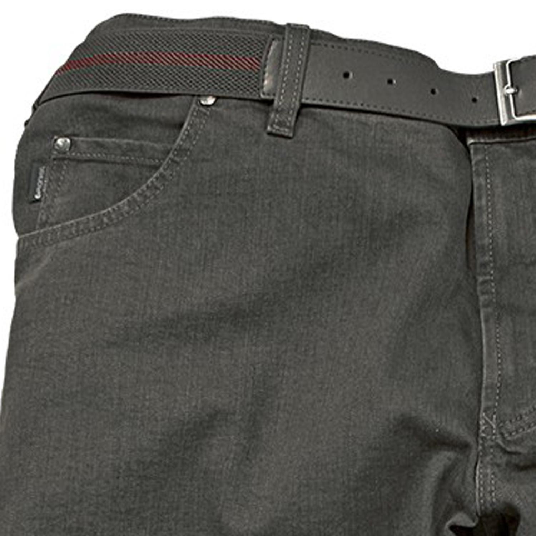 Detailbild zu Dunkelgraue Jeans von Pionier in Übergrößen bis 36/67