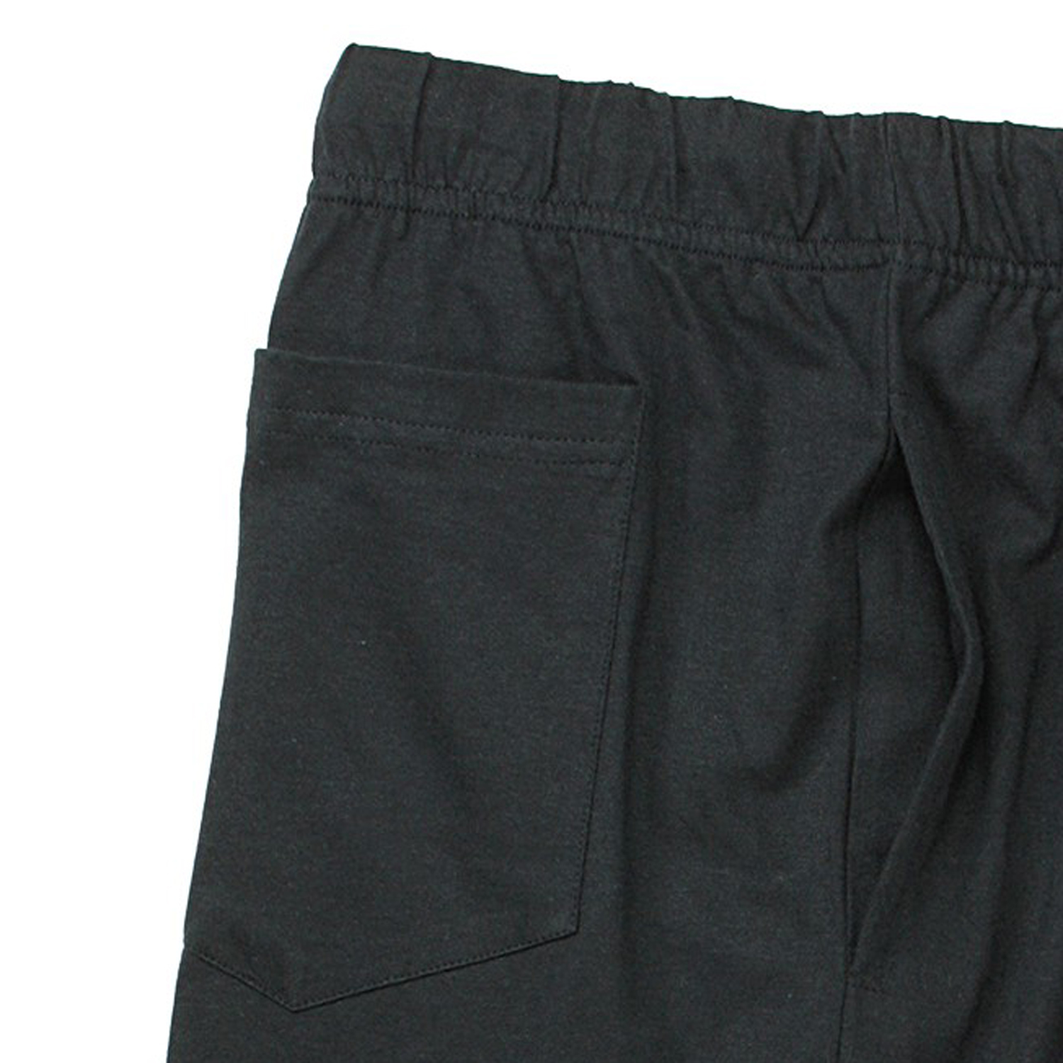 Detail Image to Short sleep pants in oversizes by ADAMO dark blue up to 9XL