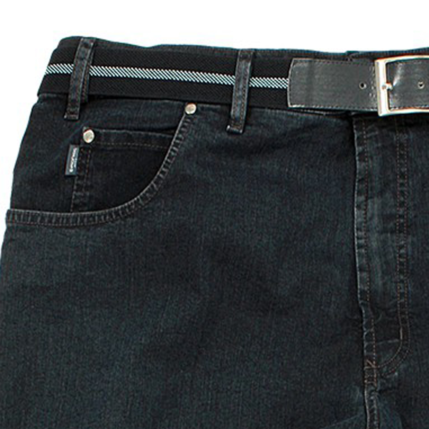 "Detail Image to Jeans by Pionier ""Peter"" 