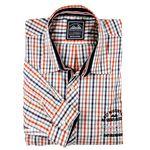Chemise à carreaux - Redfield - grande taille jusqu'au 6XL