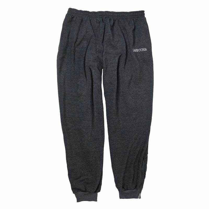 Detail Image to Sweatpants grey in plus size by Lavecchia