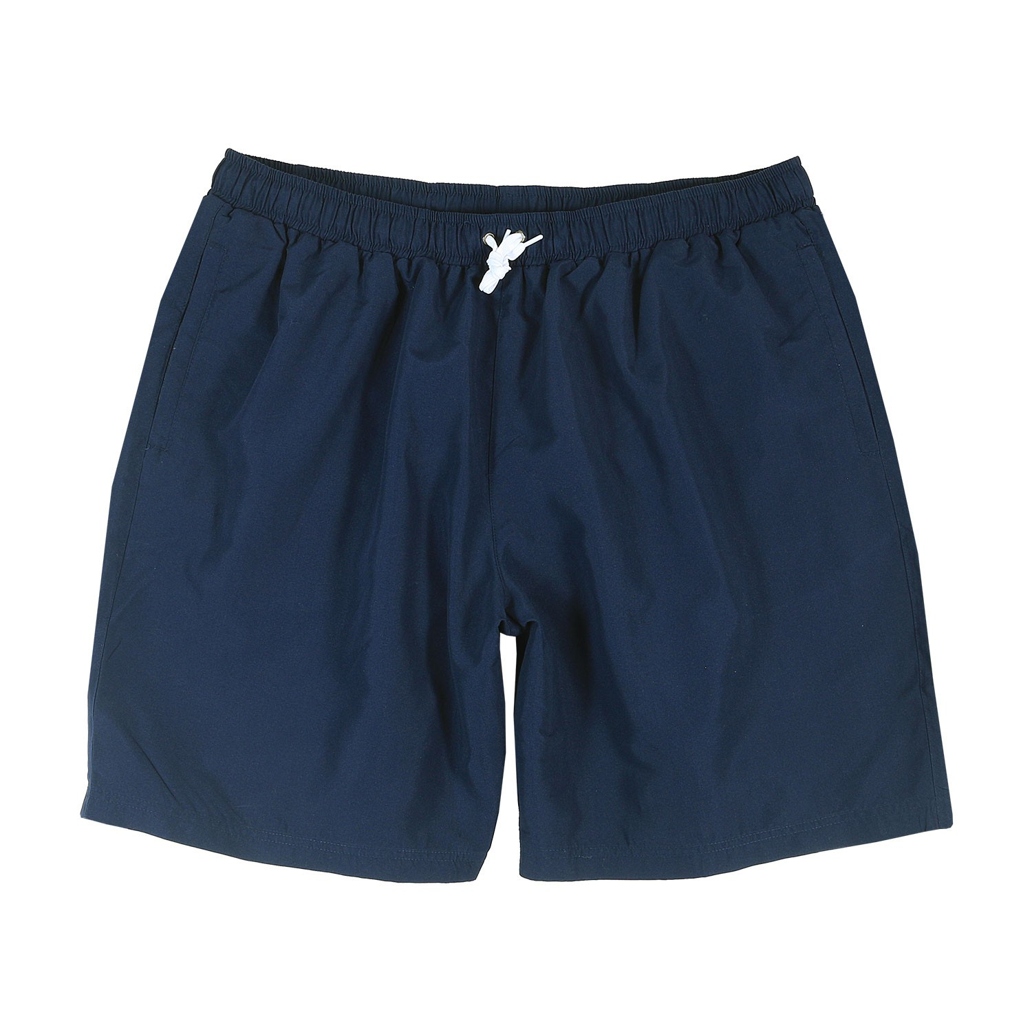 Detail Image to Abraxas swimming trunks in navy up to oversize 10XL