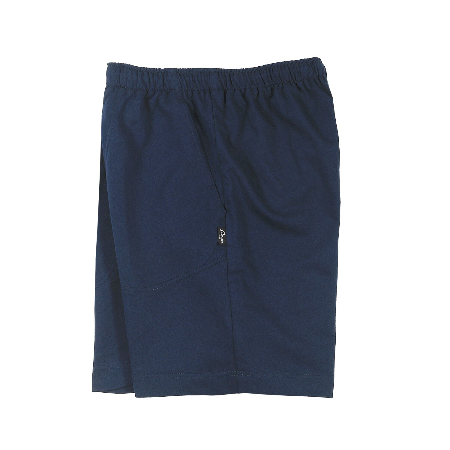 Detail Image to Sports and leisure bermuda in navy, plus sizes by AUTHENTIC KLEIN