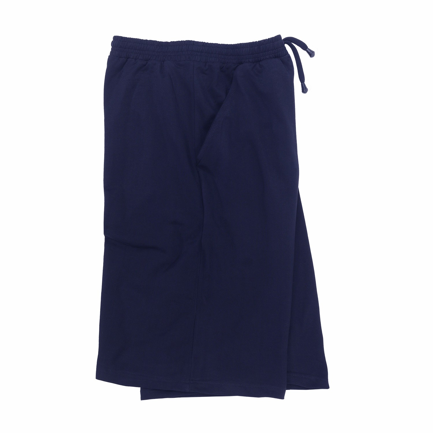 Detail Image to Blue short jogging trousers up to 12XL by BigBasics