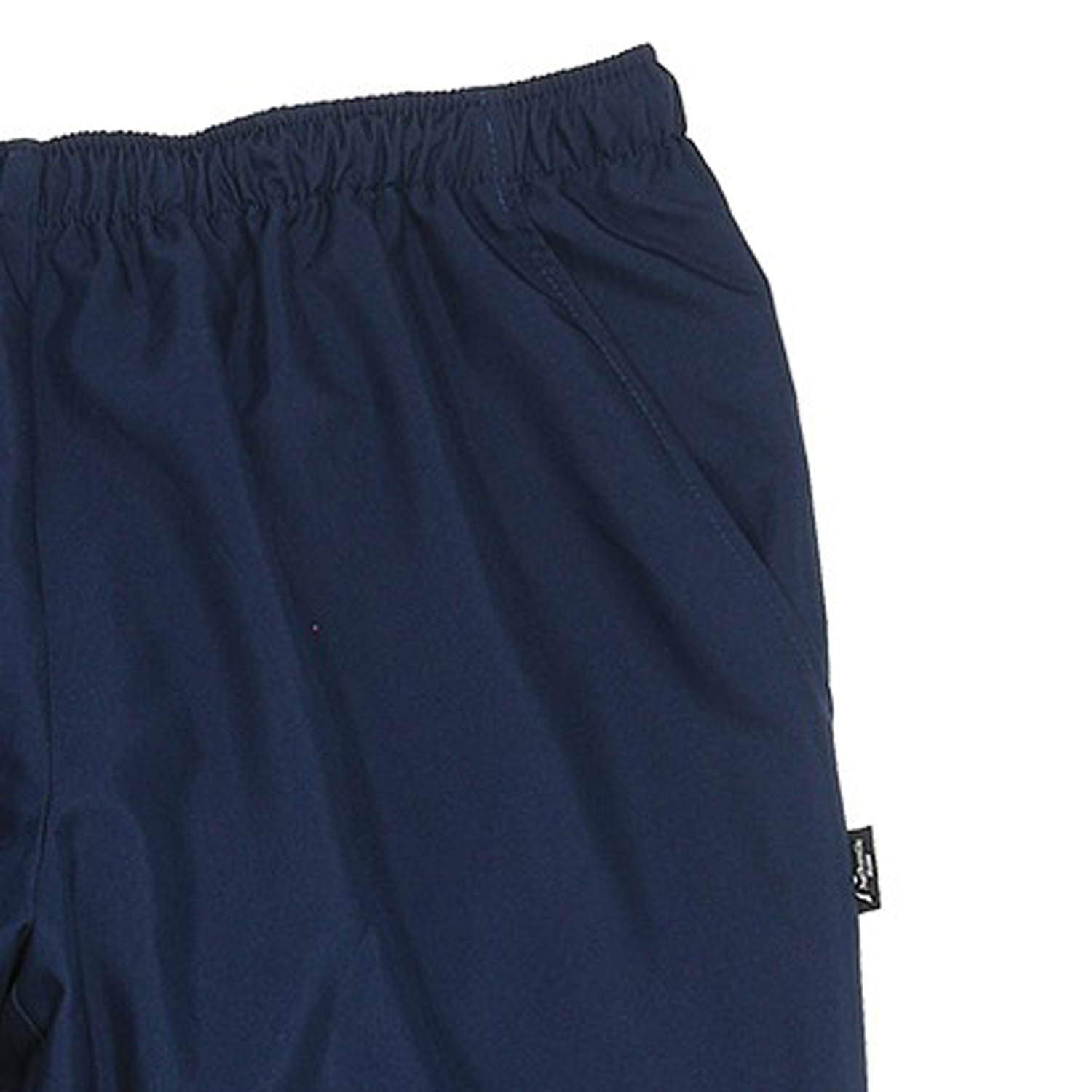 Detail Image to Sports and leisure sweatpants in blue, plus sizes by AUTHENTIC KLEIN