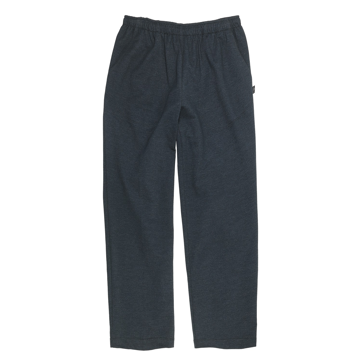 Image de détail de Pantalon de jogging anthracite by AUTHENTIC KLEIN - grandes tailles