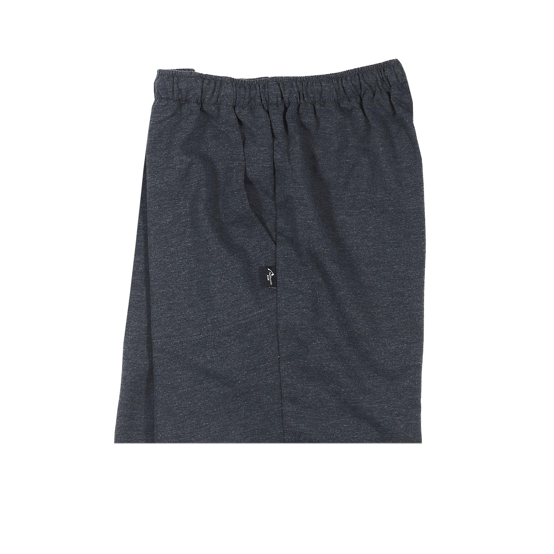 Image de détail de Pantalon de jogging anthracite by AUTHENTIC KLEIN - tailles trapues