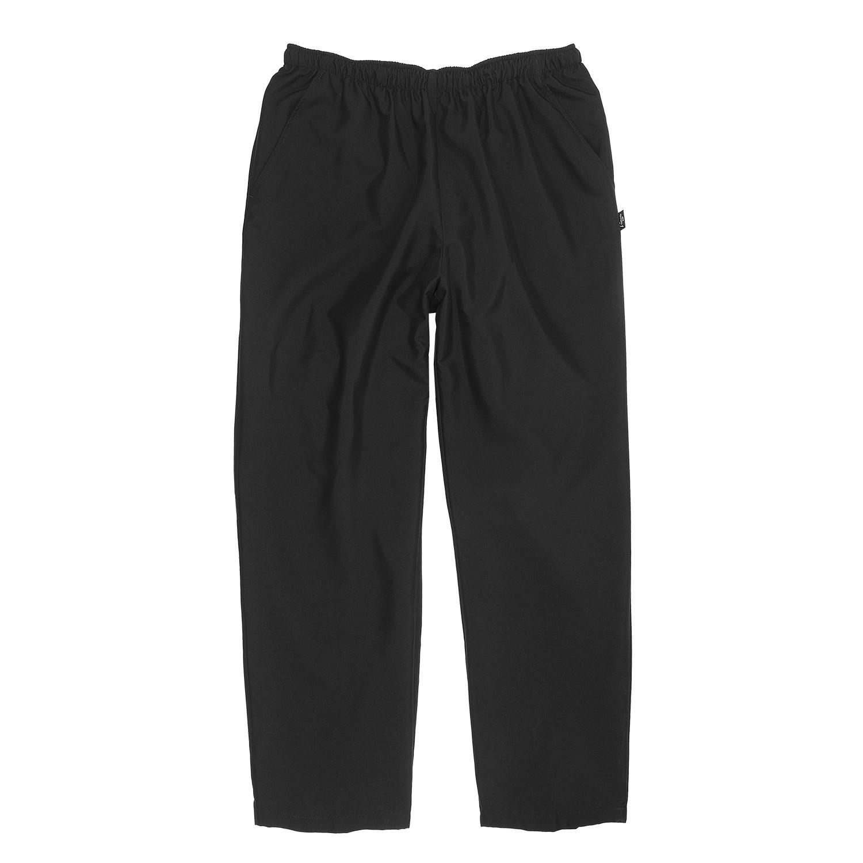 Image de détail de Pantalon de sport/loisirs noir by AUTHENTIC KLEIN - tailles longues