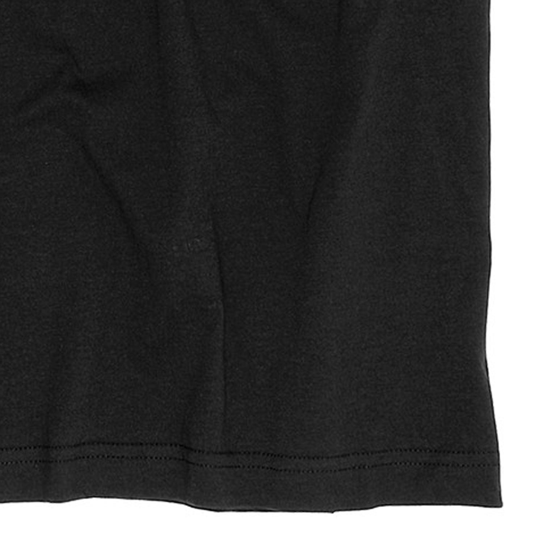 Detailbild zu V-Shirt schwarz von JOCKEY, Übergrößen / Bis Größe 6XL