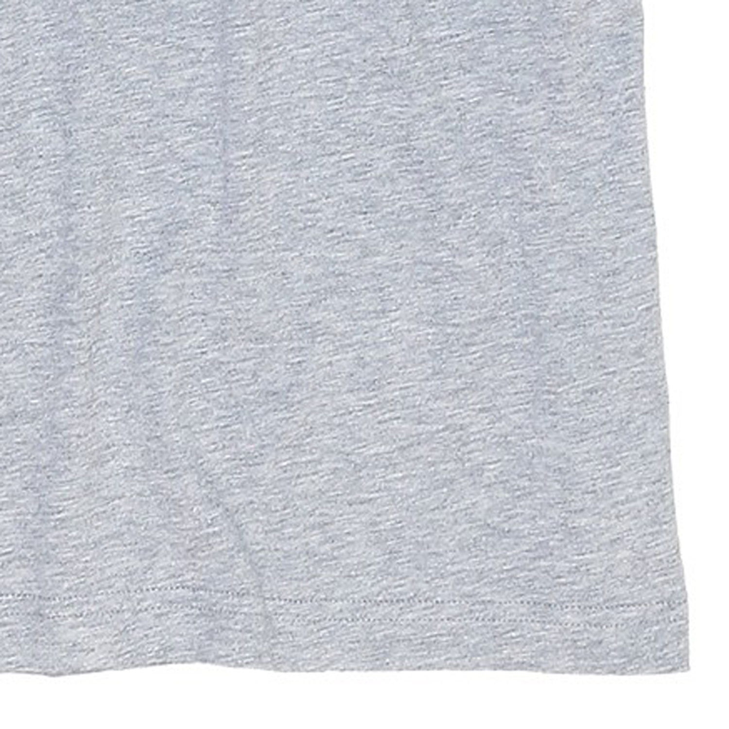 Detail Image to T-shirt with v-neck from Jockey in oversize until 6XL, light grey