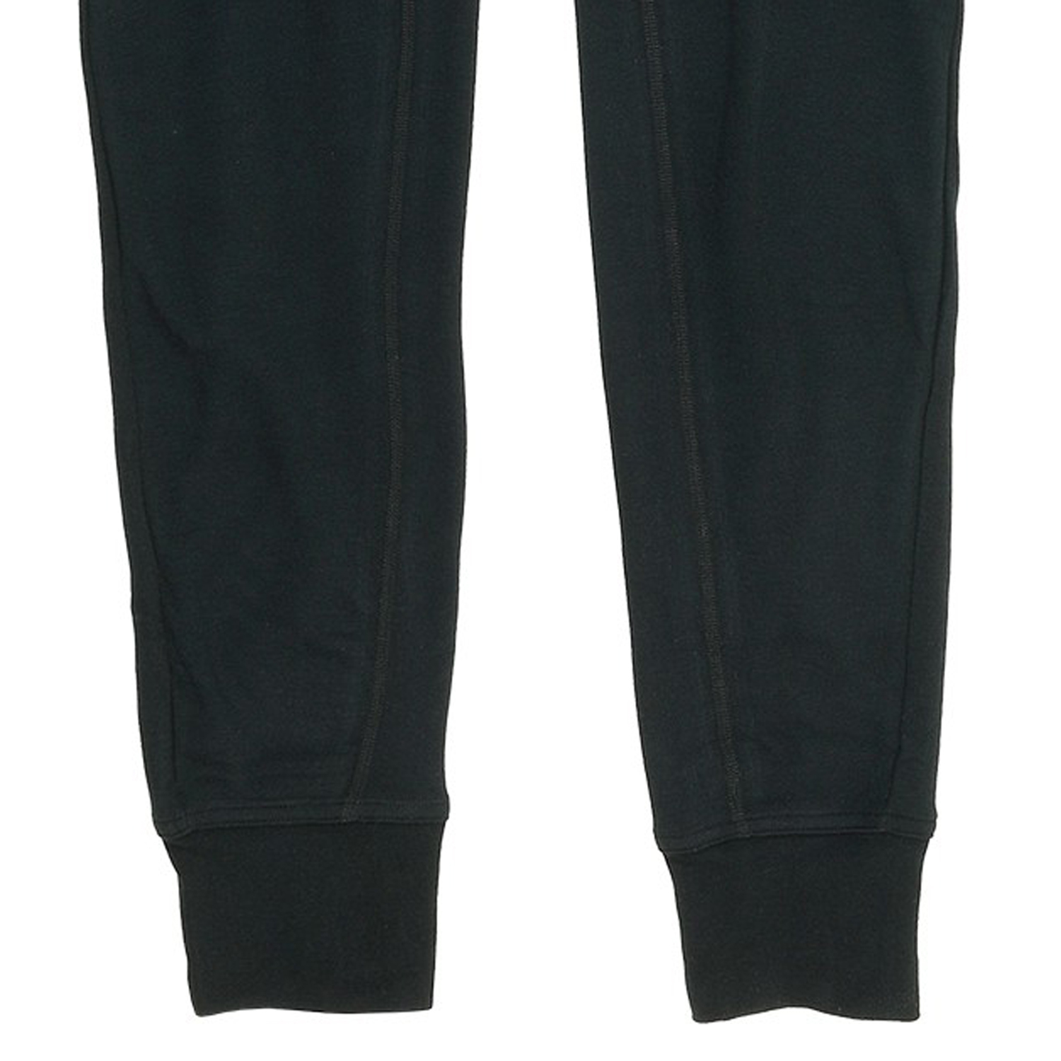 Detail Image to Long underwear from Jockey in black up to size 6XL with fly front