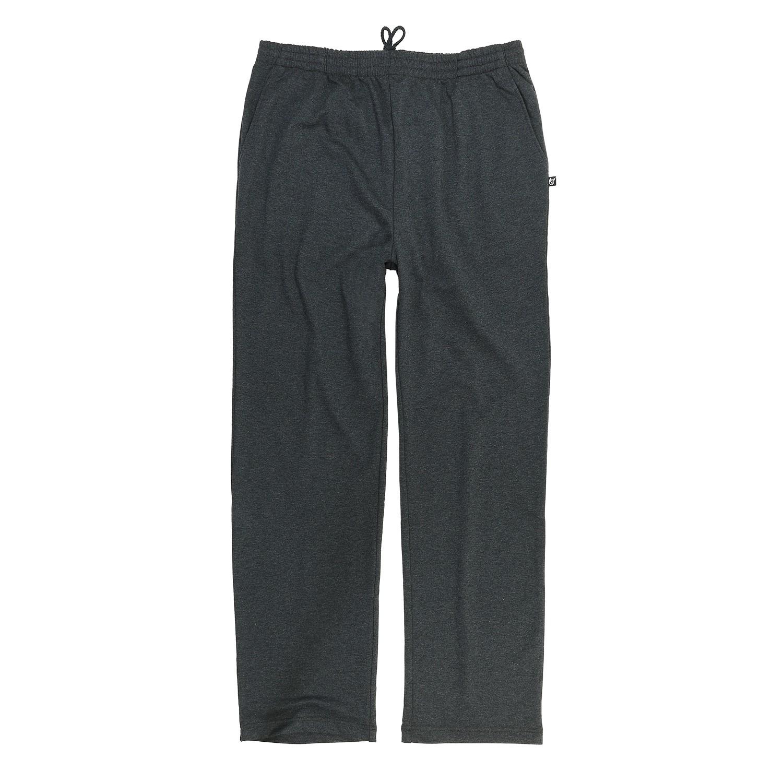 Image de détail de Pantalon de jogging gris grande taille jusqu'au 6XL - by hajo