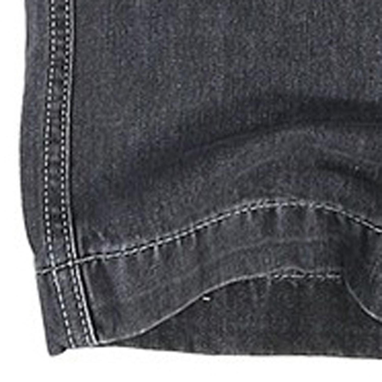 Detailbild zu Jeanshose grau Männer, Übergrößen / Allsize