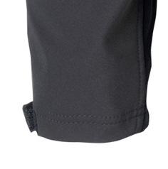 Detailbild zu North 56°4 Sport Fleece-Jacke in großen Größen schwarz bis 8XL