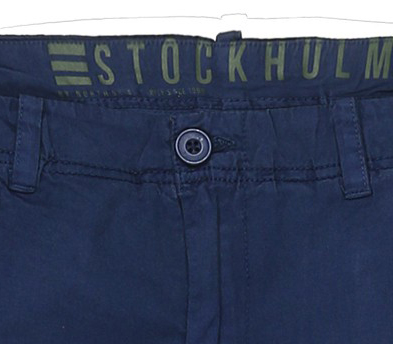 Detail Image to Outdoor Chino Shorts  by North 56°4