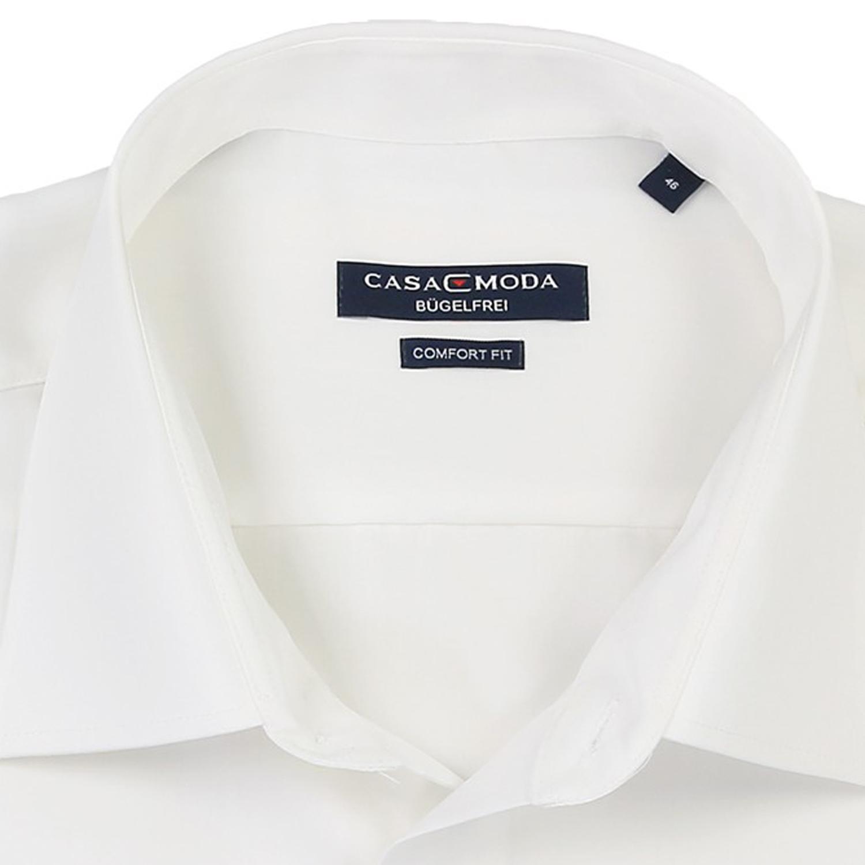 Image de détail de Chemise beige de Casamoda grandes tailles jusqu'au 7XL