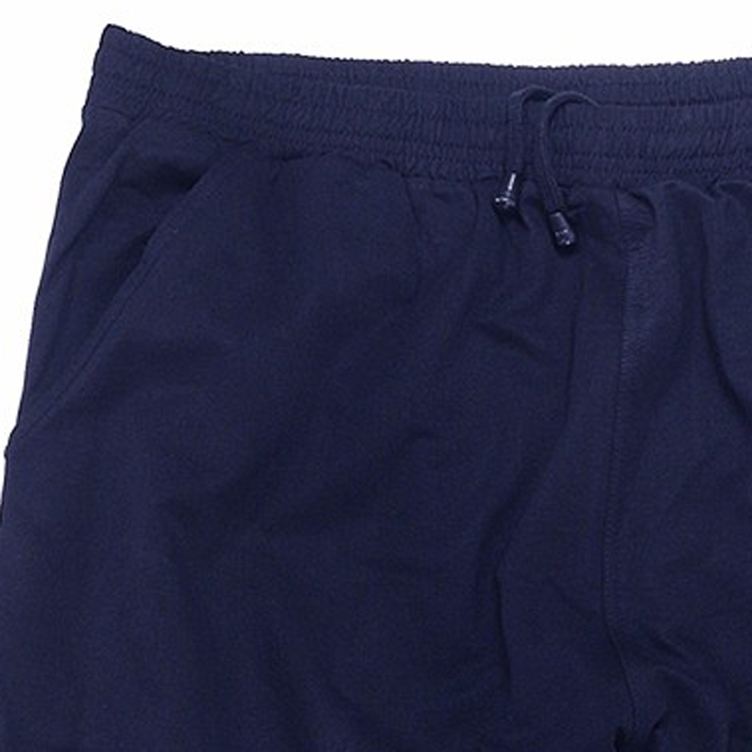 Detail Image to Blue sweat pants by Adamo in plus sizes up to 14XL