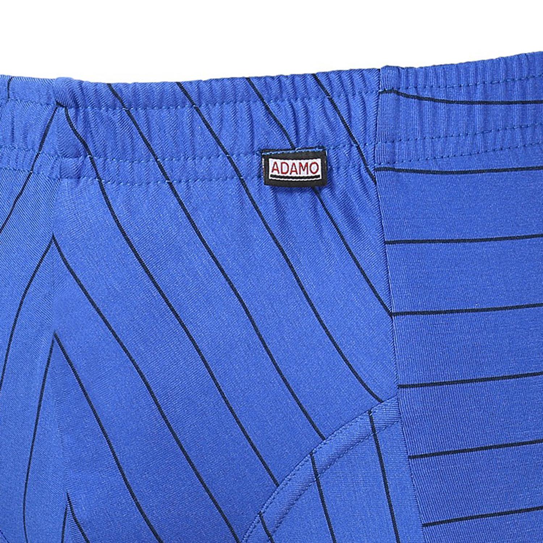 Detailbild zu MAC Maxipant für Herren von Adamo in blau bis Größe 20