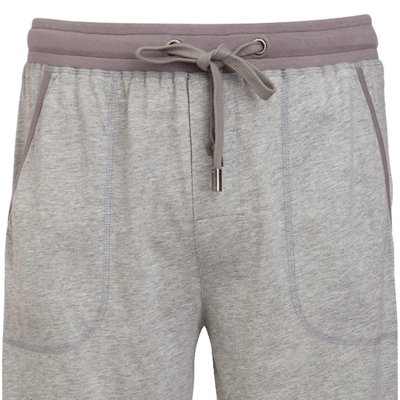 Detailbild zu Pyjama Bermudas von Jockey in grau S - 6XL