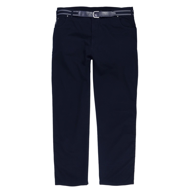 Detailbild zu Dunkelblaue Jeans für Herren in XXL Größen by Pionier