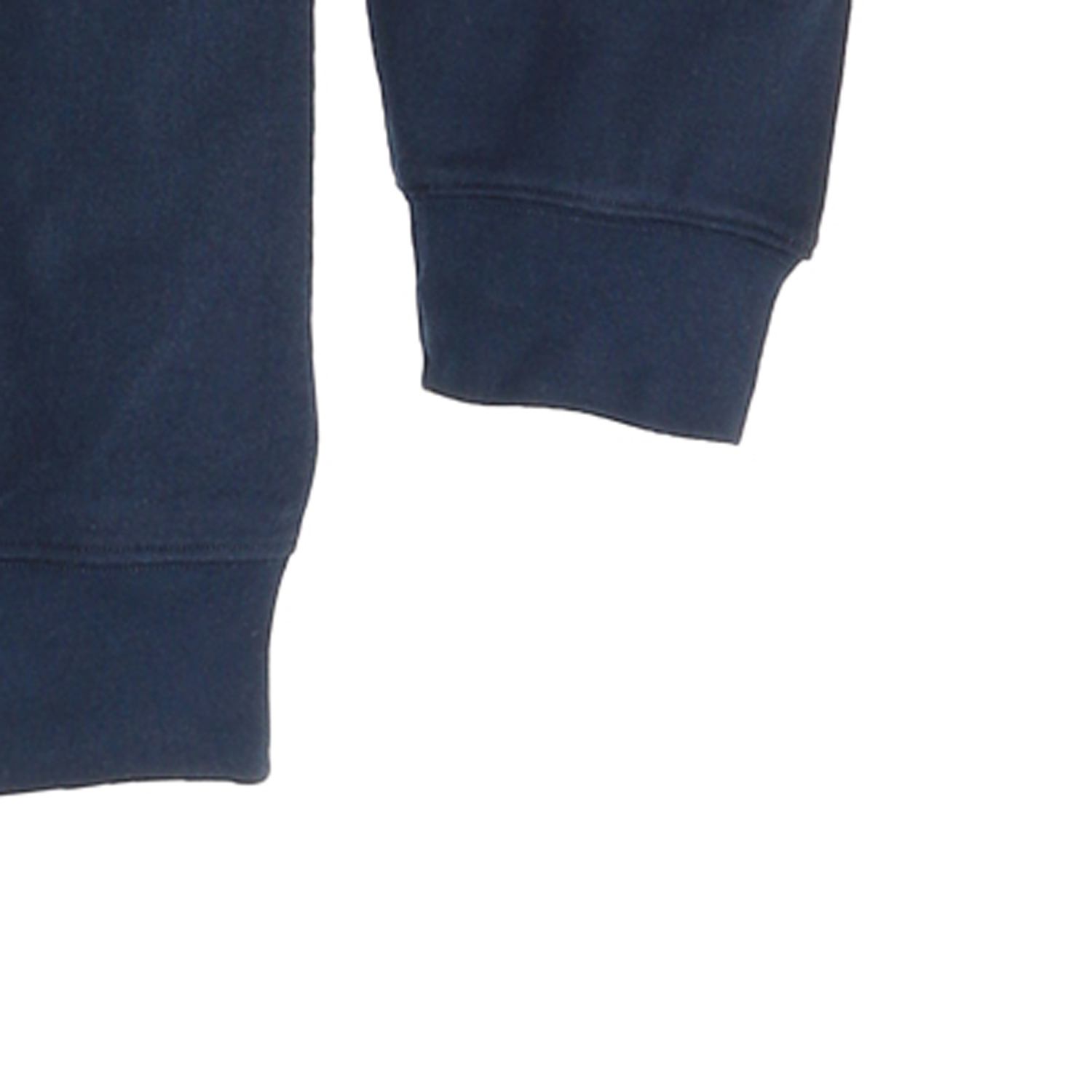 Detail Image to Darkblue Sweatshirt ATHEN by ADAMO for men, up to size 14 XL