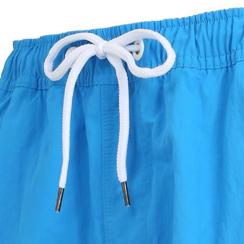 Image de détail de Short de bain bleu clair de Ceceba grandes tailles jusqu'au 7XL