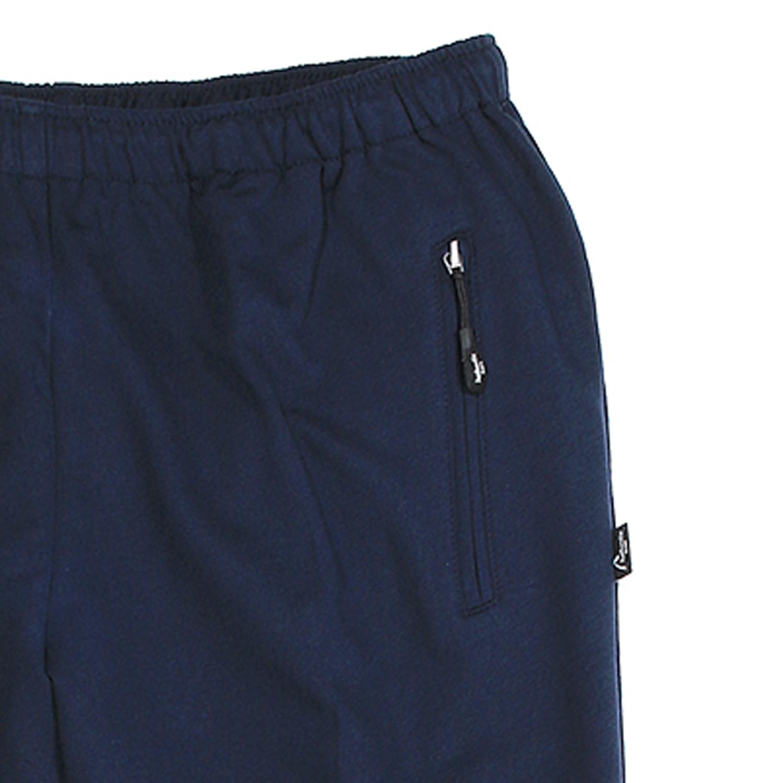 Detailbild zu Marineblaue Jogginghose (lang) von Authentic Klein in großen Größen von 56 bis 74