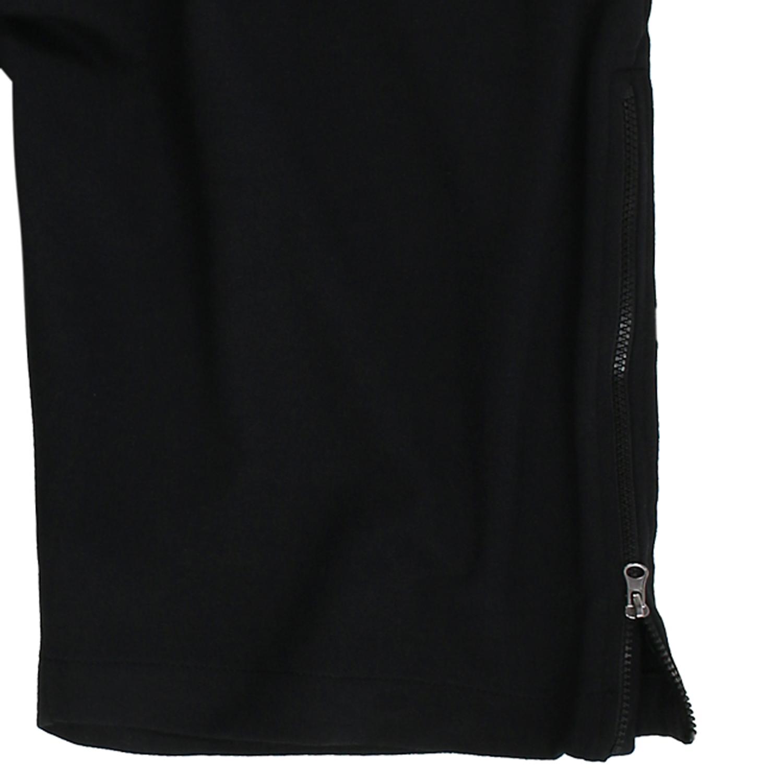 Detailbild zu Übergrößen Bermuda in schwarz von Lavecchia für Herren bis 8XL