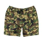 Swimming trunks camouflage by Abraxas up to oversize 10XL