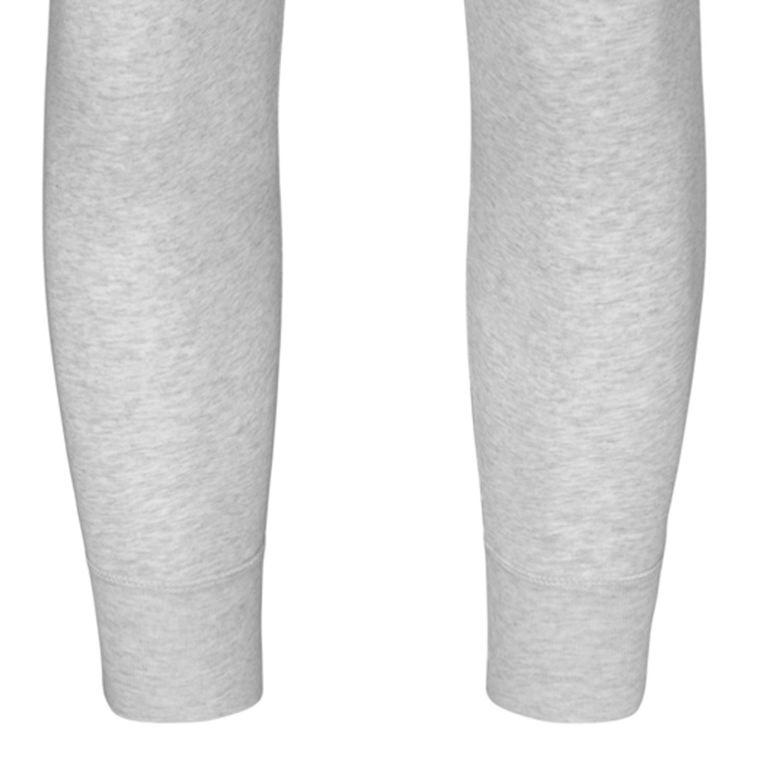 """Detailbild zu Lange Unterhose Feinripp """"Long"""" von JOCKEY in grau für Männer / Gr. S - XXL"""