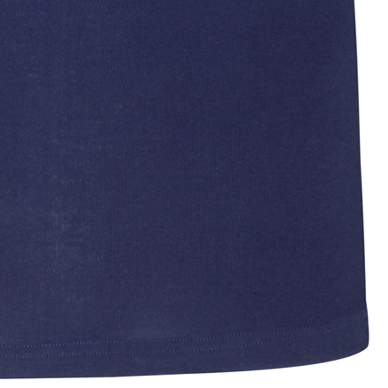 Detailbild zu Klassisches Unterhemd für Männer in navy von Jockey / Gr. S - XXL